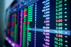 ブロックチェーンが867兆ドルの金融市場をディスラプトする可能性:WEF