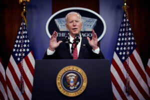バイデン大統領が予算案を発表、暗号資産に新たな報告義務も──規制強化の一端か