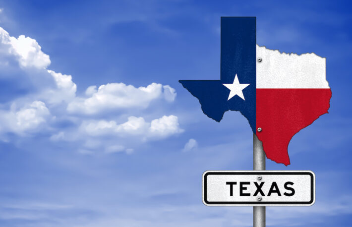 中国のビットコインマイナー、テキサス州に新施設を建設
