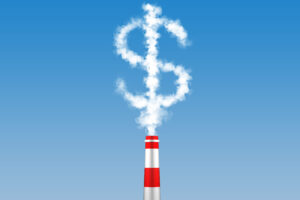 ビットコインは環境の敵か?──法定通貨のカーボンフットプリントを考える
