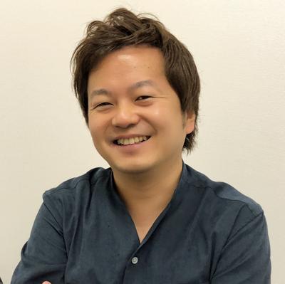 上野 広伸 氏 | double jump.tokyo CEO