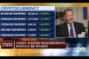 インフレトレードに注力、ビットコインに資産の5%:大物ヘッジファンド