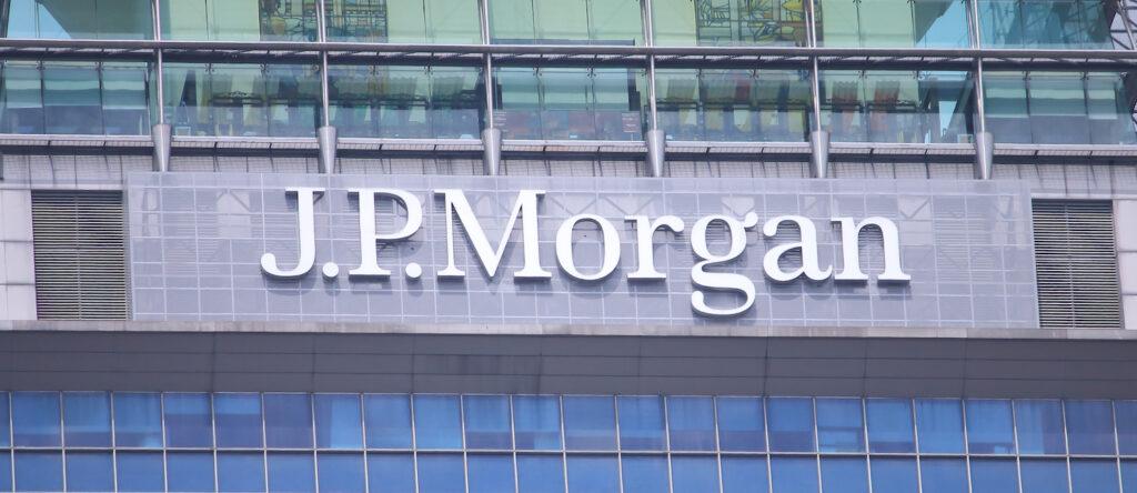 ゴールドマン・サックス、JPモルガンのプライベートブロックチェーンでレポ取引:報道
