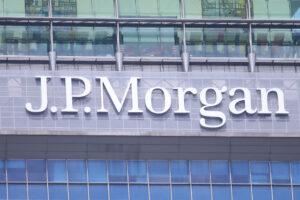 ゴールドマン・サックス、JPモルガンのブロックチェーンでレポ取引:報道