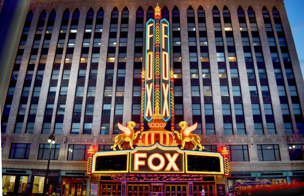 米FOX、1億ドルをNFT事業に投入