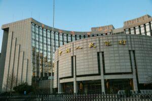 中国人民銀行、暗号資産取引への規制強化──金融機関のサービス提供を禁止
