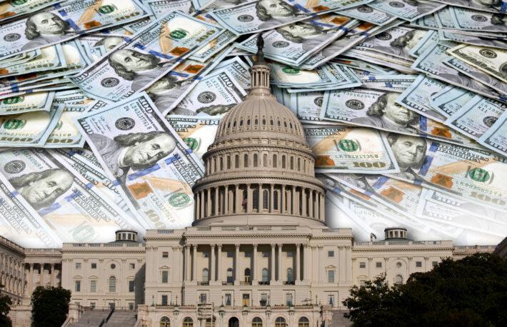 バイデン政権の大規模予算案はコロナが生んだニューノーマルか