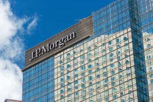 JPモルガン、人材募集に浮かぶ暗号資産への野心