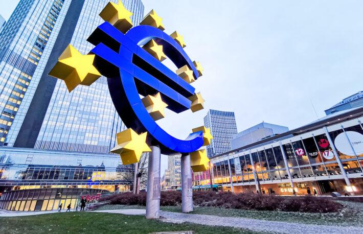 中銀デジタル通貨を発行しない国が直面するリスクとは:ECB