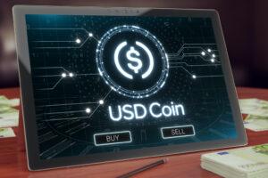 USDコイン、約10のブロックチェーンに拡大──テザーを超える数に