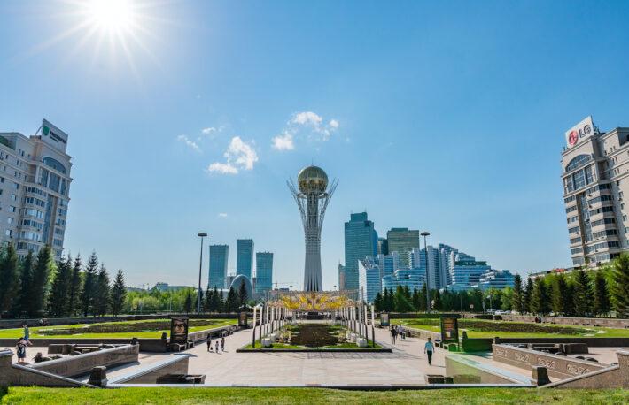 中国のマイナー、320台のマイニング装置を第1弾としてカザフスタンへ