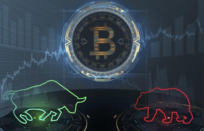 ビットコインの弱気相場が長くは続かない可能性【オピニオン】