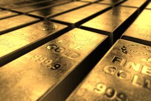 ゴールドトークンが好調、インフレ加速でビットコインは失速