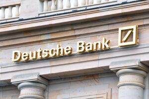 ドイツ銀行が警告するアメリカのインフレ