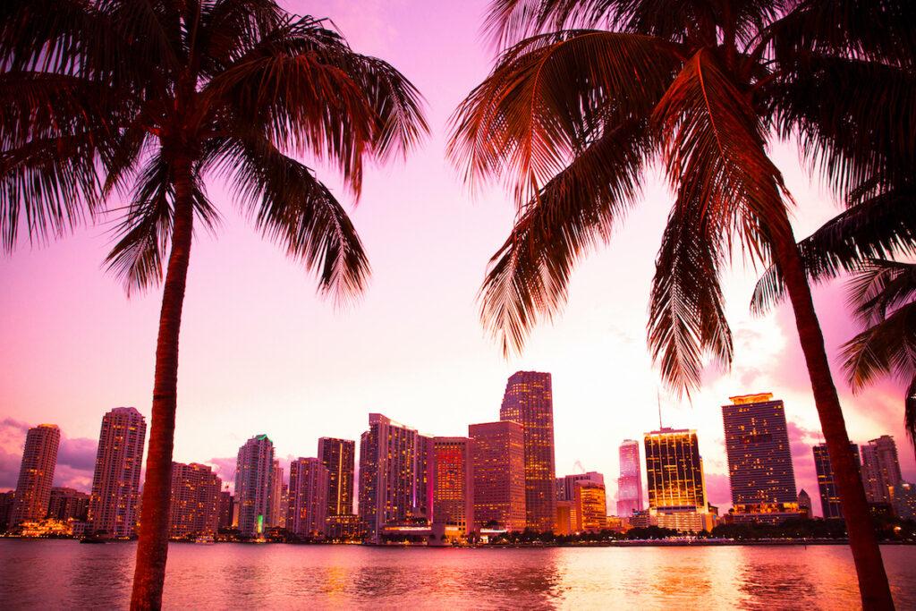 ニューヨークからマイアミへ、本社を移転させる暗号資産企業