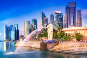 シンガポール中銀、中銀デジタル通貨のコンペ開催──IMF、世銀、OECDなどが協賛
