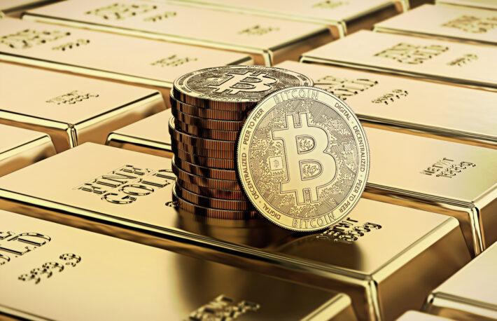 ビットコインのアップグレード「タップルート」で、ゴールドとの違いが浮き彫りに?