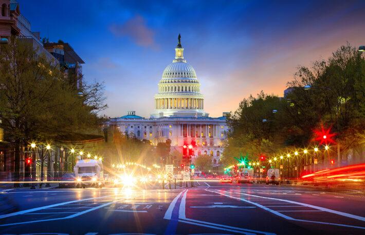暗号資産、日米デジタル貿易協定に含めるべき:米シンクタンク