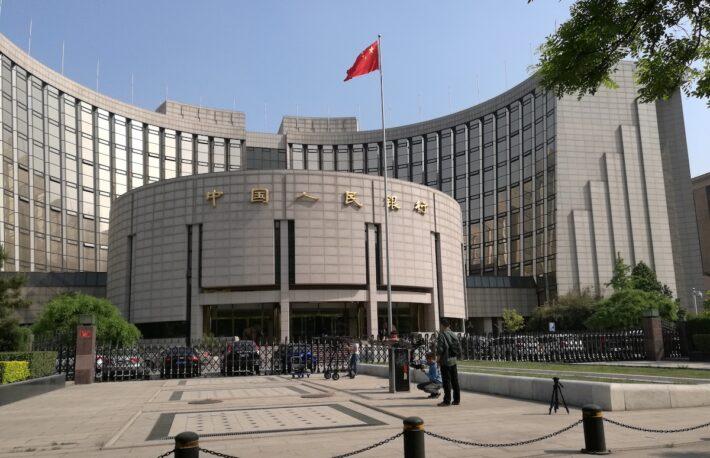ステーブルコインは金融システムへのリスク:中国人民銀行副総裁