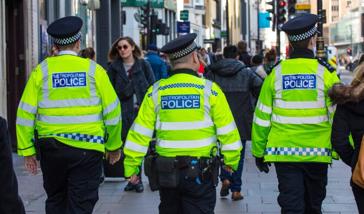 280億円弱の暗号資産を押収、先月は180億円弱:ロンドン警視庁