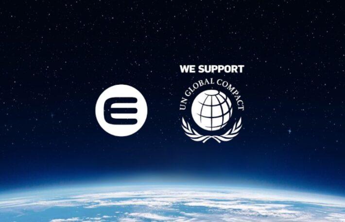 NFT活用でSDGs達成に挑む。Enjinが国連グローバル・コンパクトに会員参加
