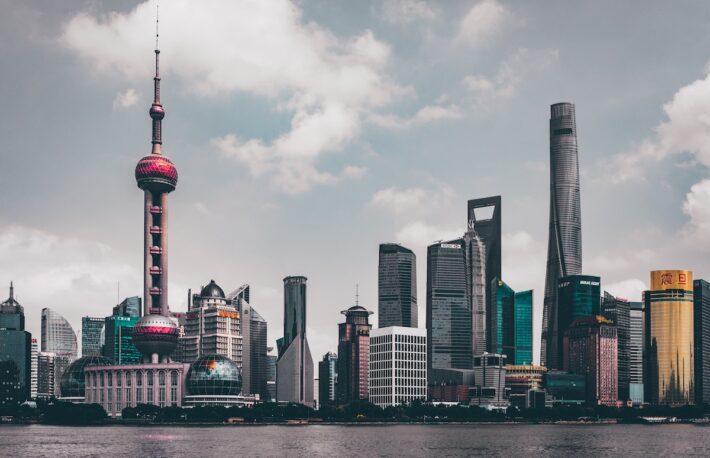 中国全土でブロックチェーン推進、マイニングは規制