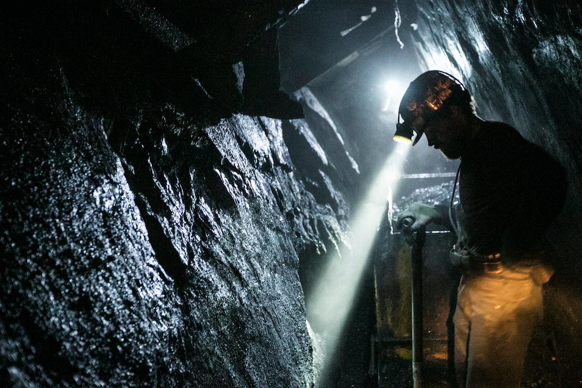 再生可能エネルギーを使ったマイニング事業者がIPO申請