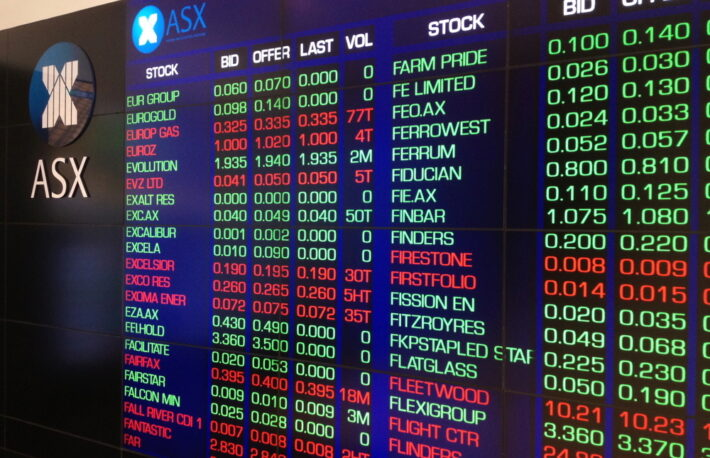 豪証券取引所、ブロックチェーンベースのシステムへの更新でコスト負担増:業界団体