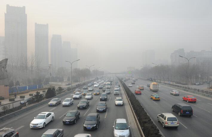 中国、ブロックチェーンを使った初のCO2削減証明書を発行