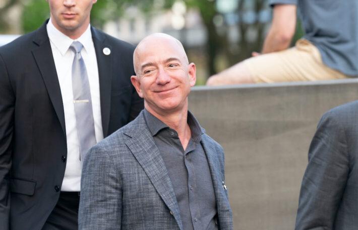 アマゾン、ビットコイン決済の報道を否定