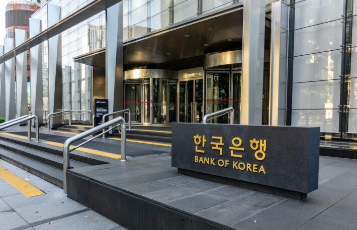 韓国のCBDC開発、LINEプラスなど3社が応札