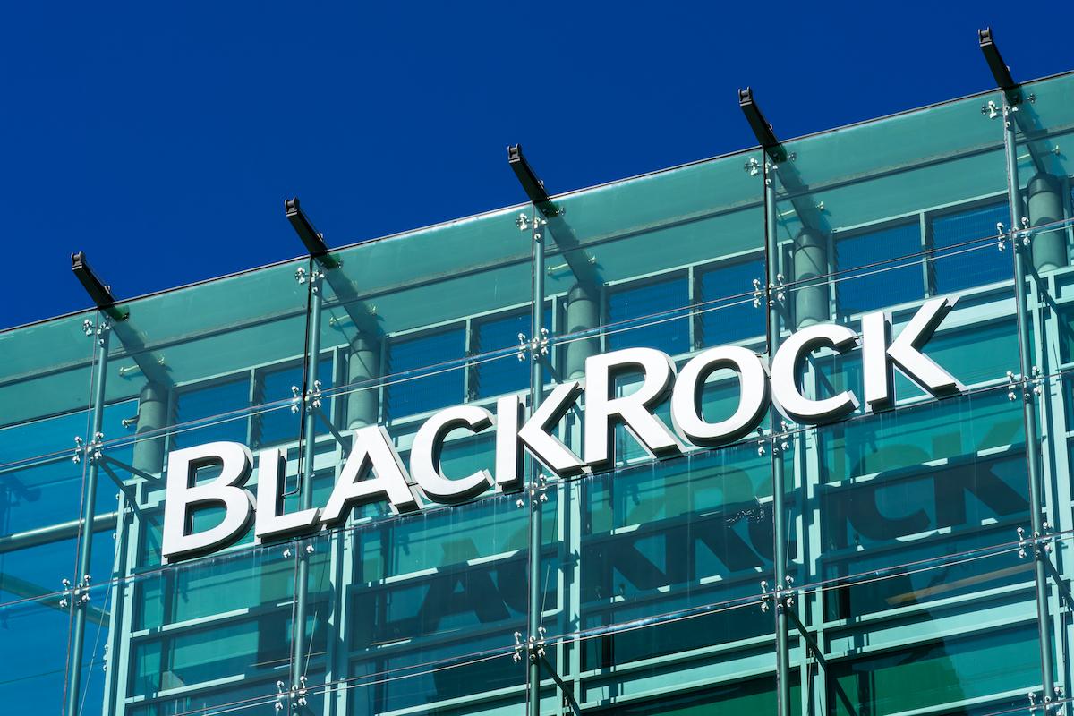 暗号資産への需要は「きわめて小さい」:ブラックロックCEO