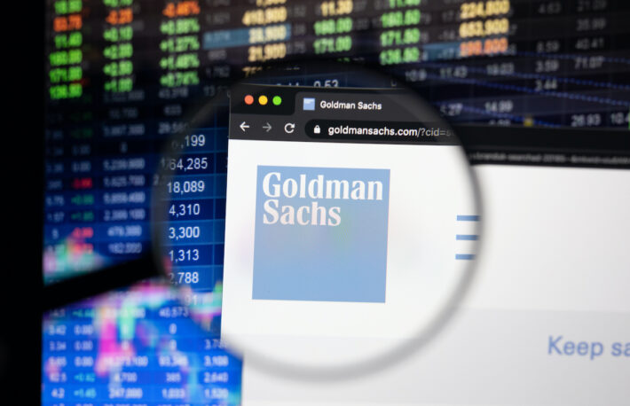 ゴールドマン・サックスの「DeFi」ETFの実態