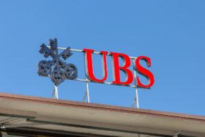 UBS、規制強化は「バブルのような暗号資産市場」を崩壊させ得る:報道