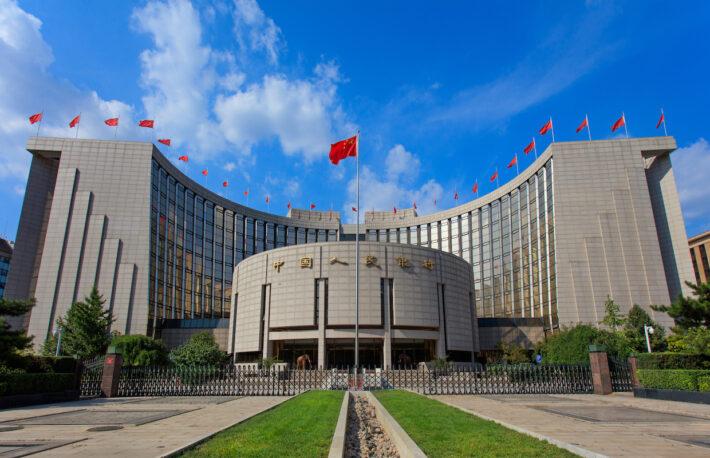 デジタル人民元の決済額、5500億円に:中国人民銀行