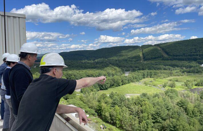 発電所、マイニング機器──北米で大規模投資が進むビットコインマイニング