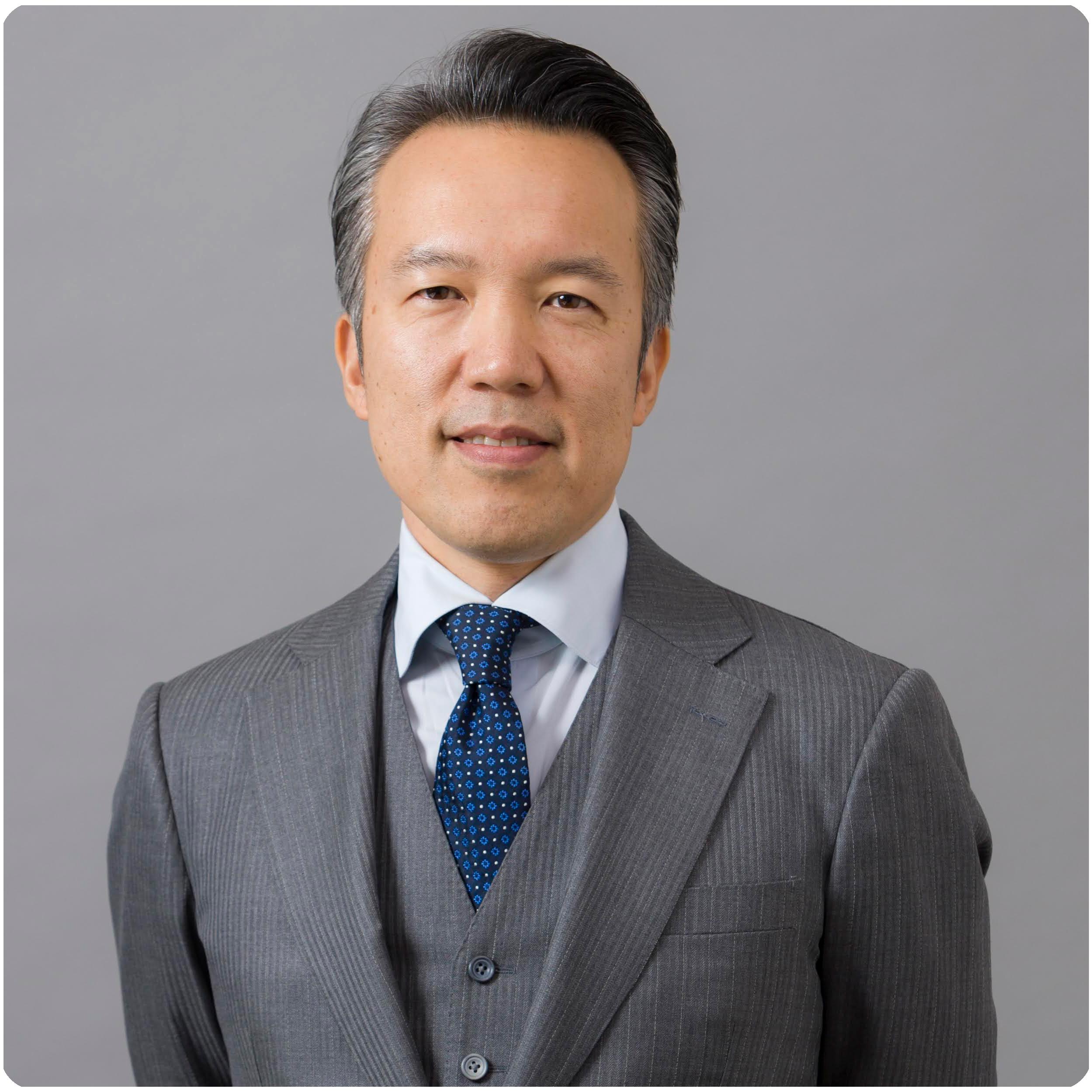 中尾 彰宏 氏 | ケネディクス株式会社 執行役員 デジタル・セキュリタイゼーション推進部長