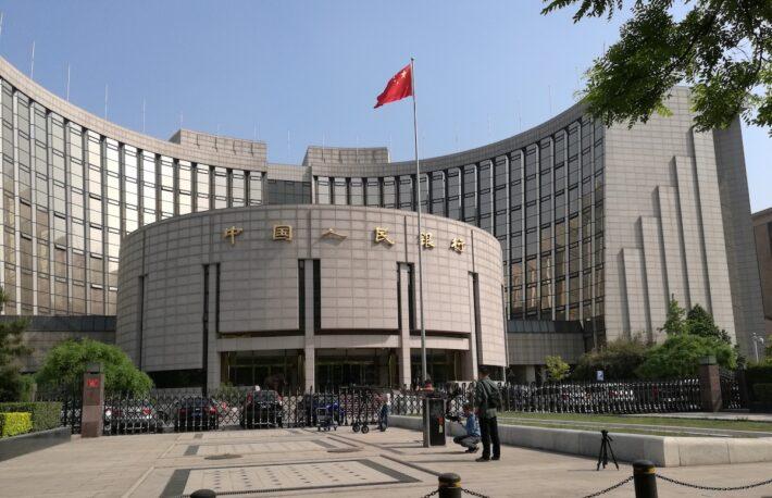 暗号資産取引への規制強化を継続:中国人民銀行