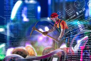 暗号資産市場、2030年までに3倍規模に:調査