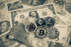 デジタル資産は5〜10年で法定通貨の代替手段となる:デロイト調査