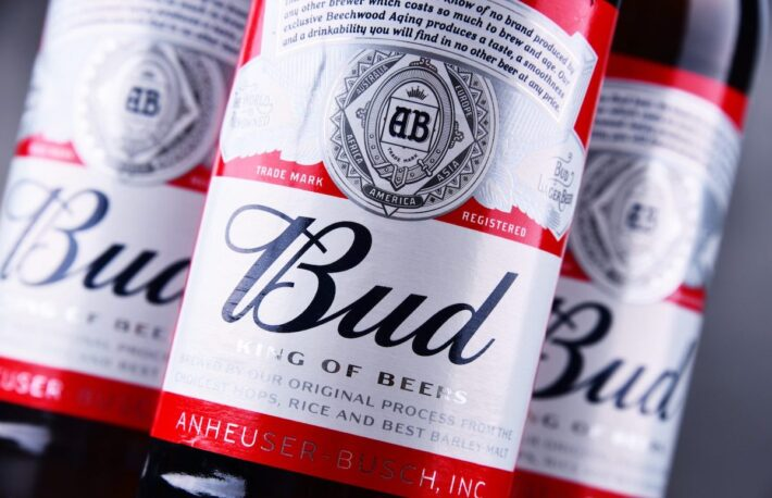 バドワイザーが「Beer.eth」を約1000万円で、NFT画像を300万円弱で購入