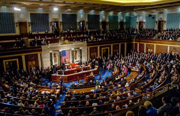米上院における強引な暗号資産条項案に反対【オピニオン】