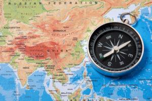 中国のマイナーが国を追い出されて向かう先