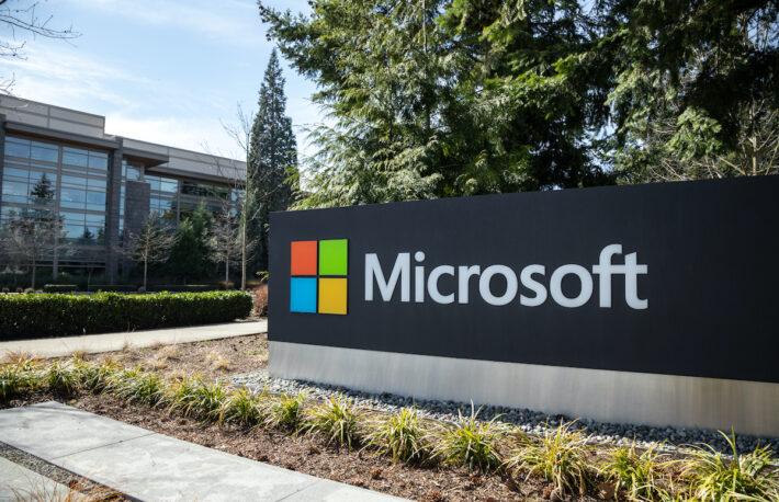 米マイクロソフト、トークン作成ソフトウェアの特許取得