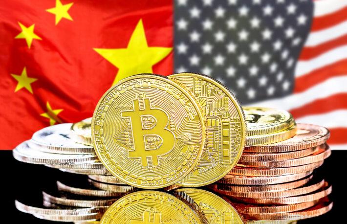 ビットコイン市場、中国とアメリカ発のニュースへの反応はなぜ異なる?