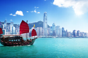 グリーンボンドのトークン化で共同プロジェクト:BISと香港金融管理局