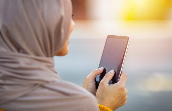 ブロックチェーンが中東の女性に力を与える【オピニオン】