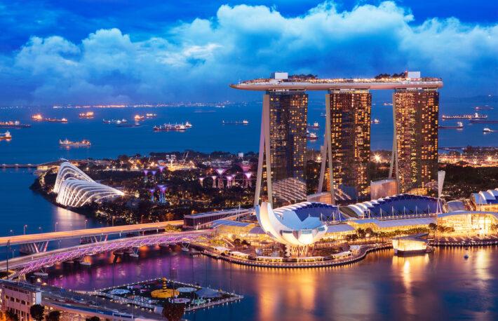 イーサリアムがビットコインよりも人気:シンガポールの個人投資家調査