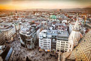 欧州のBitpanda、2.6億ドルを調達──ピーター・ティール氏のVCが出資