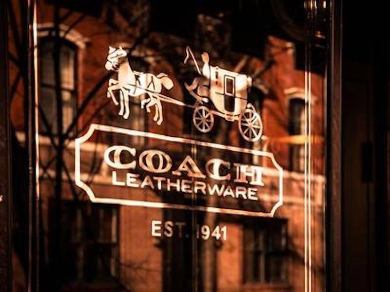 COACH、中国でNFTを使ったユーザー施策